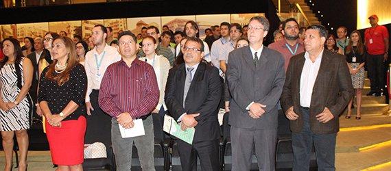 Prefeitura de Manaus participa do Seminário Meio Ambiente: Responsabilidade de Todos no TCE