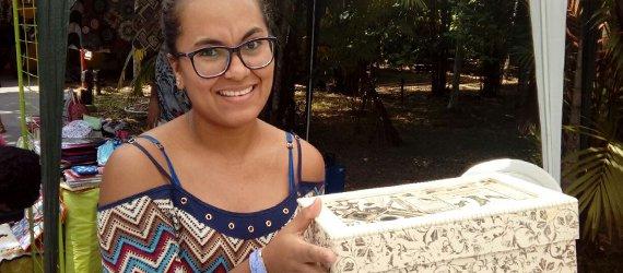 Parque do Mindu realiza quinta edição da Feira Criativa e diversas atividades no final de semana