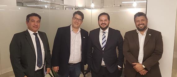 Ações de qualidade ambiental e recursos hídricos são apresentadas em Brasília
