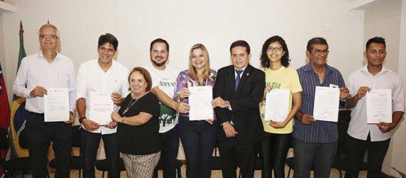Manaus ganha mais três parques da Juventude